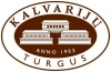 """UAB """"KTVG"""" logotype"""