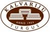 "UAB ""KTVG"" logotipo"