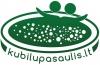 Kubilų pasaulis, UAB logotipas