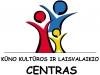 Kūno kultūros ir laisvalaikio centras, VšĮ логотип