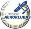 Kupiškio aeroklubas logotype