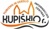 Kupiškio r. turizmo ir verslo informacijos centras logotipas