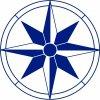 """IĮ """"Kuršių laivai"""" logotype"""