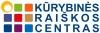 Kūrybinės Raiškos Centras logotipas