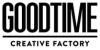 Kūrybos fabrikas, MB logotype