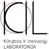 Kūrybos ir inovacijų laboratorija, VšĮ logotipas