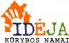 """Kūrybos namai """"Idėja"""" logotype"""