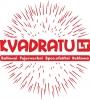 """UAB """"Kvadratu LT"""" логотип"""