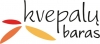 Kvepalų baras logotype