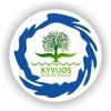 """Kyviškių kaimo bendruomenė """"Kyvija"""" logotype"""