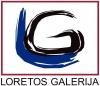 Loretos galerija, IĮ logotipas