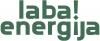 Laba energija, UAB logotype