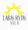 "UAB ""Labas Rytas Project"" logotype"
