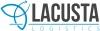 Lacusta, UAB logotipas