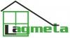 Lagmeta, MB logotipas