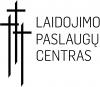 Laidojimo paslaugų centras, UAB logotipas