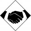 LaimėtaByla.lt - Teisinių paslaugų biuras logotype