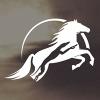 Laimos žirgai, VšĮ logotipas