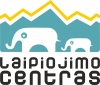 Laipiojimo centras, UAB logotipas