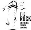 Laipiojimo sporto centras logotipas