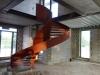 Laiptai, UAB logotipas