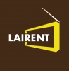 Lairent, MB logotipas