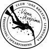"""Laisvojo Nardymo ir Povandeninės Žūklės Asociacija """"Vienu Įkvėpimu"""" logotipas"""