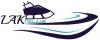 Laknojus, UAB logotipas