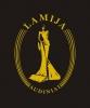 Lamija, UAB logotipas
