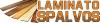 UAB ,,LAMINATO SPALVOS'' logotipas