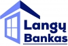 Langų bankas, UAB logotipas