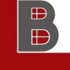 """UAB """"Langų brokeris"""" logotipas"""