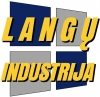 Langų industrija, MB logotype