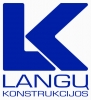 Langų konstrukcijos, UAB logotipas