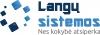 Langų sistemos, UAB logotipas