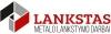 Lankstas, UAB Logo
