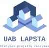 Lapsta, UAB logotipas