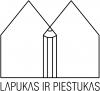 Lapukas ir pieštukas, MB logotipo