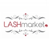 Lash Market, UAB logotype