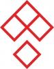 Laumės, MB logotipas