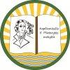 Lazdijų r. Kapčiamiesčio Emilijos Pliaterytės mokykla logotipas
