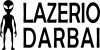 Lazerio darbai, UAB logotipas