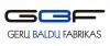 LBI, UAB logotipo