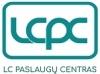 LC paslaugų centras, MB logotipas