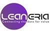 Leaneria, UAB logotipas