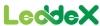 LEDDEX, UAB logotipas