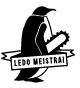 Ledo meistrai, UAB logotipas