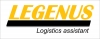 Legenus, UAB логотип