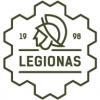 Legionas, Kauno apskrities dažasvydžio sporto klubas logotipas