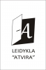 """Leidykla """"Atvira"""", MB logotipas"""